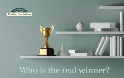 Who is Really the Winner When it Comes to Contests?