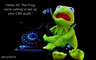 Are You Ready if the Auditor Comes Calling?