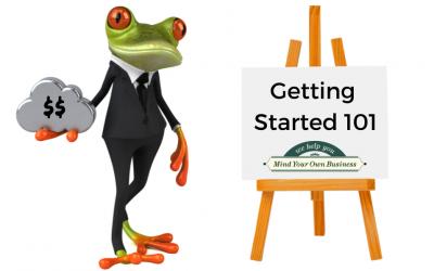 Business Tips for Start-Ups: Part I